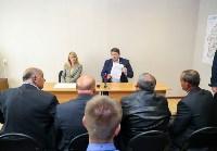 Евгений Авилов встретился с баронами цыганского поселения в Плеханово, Фото: 16