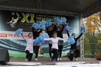 Конкурс черлидеров на чемпионате по футболу на Кубок «Слободы» 2013, Фото: 7
