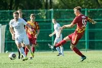 «Арсенал-2» Тула - «Авангард» Курск - 1:2, Фото: 26