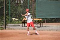 Открытое летнее первенство Тульской области по теннису памяти Романа и Анны Сокол, Фото: 2