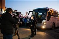 Открытие Олимпиады в Сочи, Фото: 29