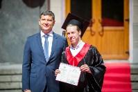 Магистры ТулГУ получили дипломы с отличием, Фото: 110