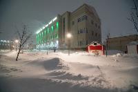 Тулу замело снегом, Фото: 110