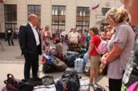В Тулу прибыли 450 беженцев, Фото: 85