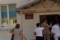 Денис Бычков проверяет школы Тульской области, Фото: 32