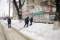 Снег в Туле, Фото: 3