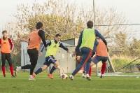 """Тренировка """"Арсенала"""" на Кипре, Фото: 15"""