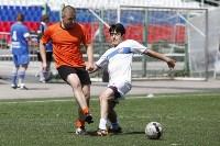Турнир по мини-футболу среди правоохранительных органов, Фото: 19