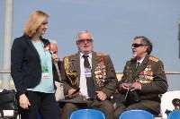 Парад Победы в Туле-2019, Фото: 48