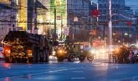 Репетиция Парада Победы, Фото: 94