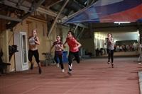 Соревнования по легкой атлетике. 9 января 2014, Фото: 26