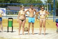 VI международного турнир по пляжному волейболу TULA OPEN, Фото: 3