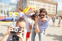 Карнавальное шествие «Театрального дворика», Фото: 3