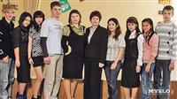 Щекино, Школа №13, 11а. , Фото: 145