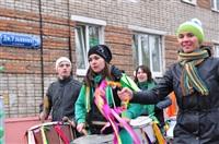День Святого Патрика в Туле, Фото: 54
