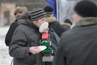 проводы Масленицы в ЦПКиО, Фото: 15