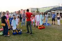 На тульском «Газоне» прошла пижамная вечеринка, Фото: 70