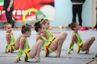 Соревнования «Первые шаги в художественной гимнастике», Фото: 34