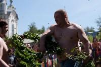 В Тульской области прошел фестиваль крапивы, Фото: 177
