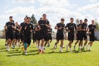 """Тренировка """"Арсенала"""" перед матчем с """"Ахматом"""", Фото: 29"""