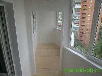 Проектное бюро «Монолит»: Капитальный ремонт балконов в Туле, Фото: 21