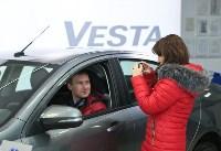LADA Vesta, Фото: 18