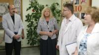 Открытие хирургии в Богородицкой ЦРБ, Фото: 1