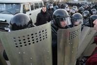 Спецоперация в Плеханово 17 марта 2016 года, Фото: 96