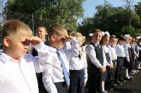 Линейки в школах Тулы и области, Фото: 4