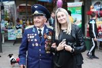 В Пролетарском округе Тулы начали праздновать День города, Фото: 13