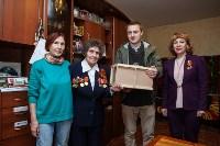 Подарок ветерану Нине Гавриловне Обуховой, Фото: 6