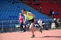 Первенство Тульской области по лёгкой атлетике (1998-1999, 1997 и старше), Фото: 29