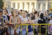 В центре Тулы прошла большая пенная вечеринка, Фото: 34
