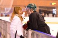Легенды советского хоккея в Алексине., Фото: 1