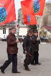 """Прибытие в Тулу автопробега """"Наша Великая Победа"""". 13.04.2015, Фото: 2"""