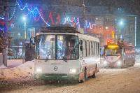 Снегопад в Туле 12 февраля, Фото: 3