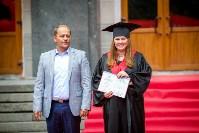 Магистры ТулГУ получили дипломы с отличием, Фото: 156