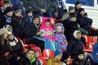 «Сибирь» Новосибирск - «Арсенал» – 3:0, Фото: 6