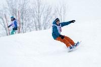 II-ой этап Кубка Тулы по сноуборду., Фото: 72
