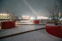 Апрельский снегопад - 2021, Фото: 145