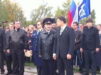 Владимир Груздев принял участие в фестивале «Поле Куликово», Фото: 12