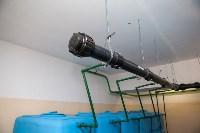 Учения МЧС в убежище ЦКБА, Фото: 26