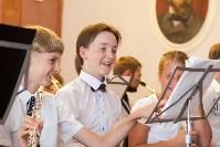 Сводный детский духовой оркестр, Фото: 16