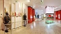 Музейно-мемориальный комплекс в селе Монастырщино , Фото: 12