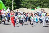 Essity Тульский полумарафон собрал 850 спортсменов со всей России, Фото: 144