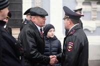 День полиции в Тульском кремле. 10 ноября 2015, Фото: 80
