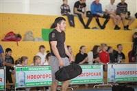 Соревнования по кроссфиту. 8 декабря 2013, Фото: 21