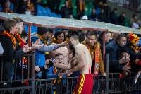 Матч Арсенал - Анжи, Фото: 148