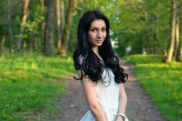 Мисс Май ВКонтакте