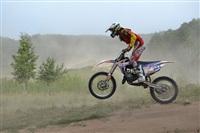 Всероссийские соревнования по мотокроссу, 13 июля 2013, Фото: 5